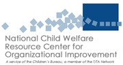 National Child Welfare Resource Center for Organizational Improvement